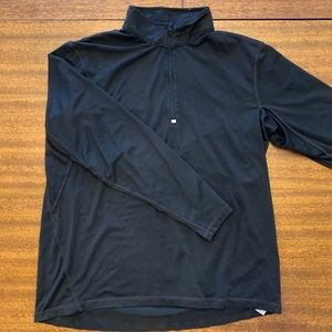 L Champion Duo Dry jogging jacket